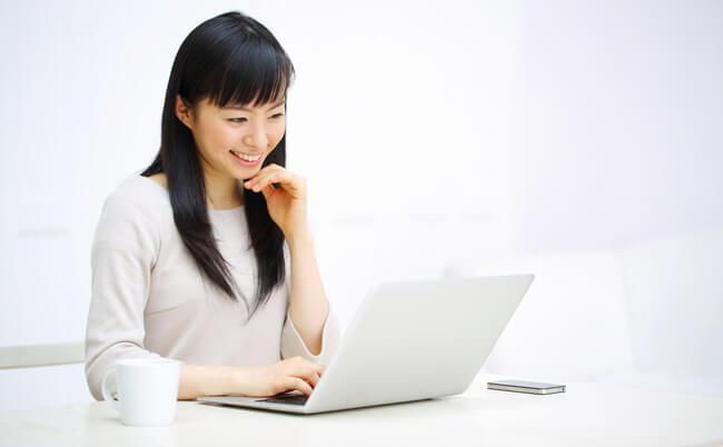 WEB上から事前登録を行う