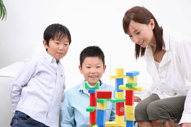 保育士派遣の勤務先:学童保育